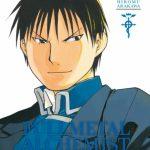 Fullmetal Alchemist Perfect T3