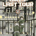 Girls Last Tour T2