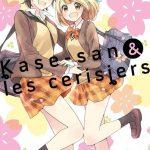 Kase-san Vol.5