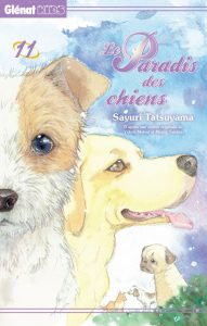 le Paradis des chiens Vol.11