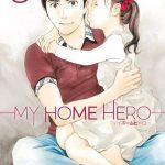 My Home Hero T8