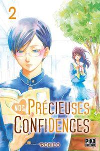 Nos Precieuses Confidences Vol.2