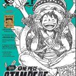 One Piece Magazine T5