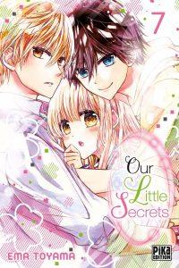 Our Little Secrets T7