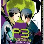Persona 3 T8