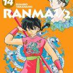 Ranma 1/2 Edition Originale T14