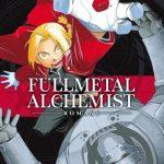 Fullmetal Alchemist Roman T1-2