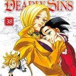 Seven Deadly Sins T38