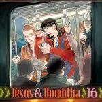 Les Vacances de Jésus et Bouddha T16