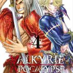 Valkyrie Apocalypse T4