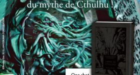 L'Appel de Cthulhu bientôt aux éditions Ki-oon