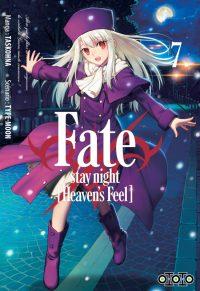 Fate/Stay Night – Heaven's Feel T7