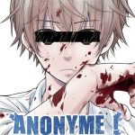 Anonyme ! T1