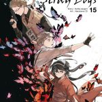 Bungô Stray Dogs T15