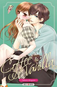 Coffee & Vanilla Vol.12