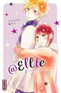 @Ellie #JeNaiPasDePetitAmi Vol.8