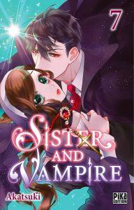 Sister and vampire Vol.7