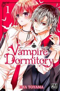 Vampire Dormitory Vol.1