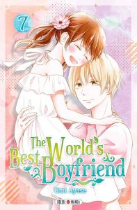 The World's Best Boyfriend Vol.7