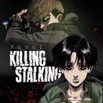 Killing Stalking T1