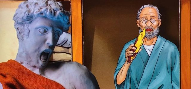 L'anime Crunchyroll du mois d'août 2020