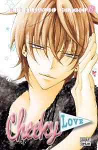 Cheeky Love Vol.15
