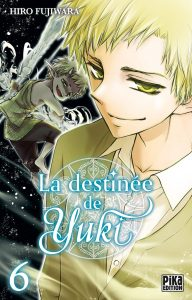 La Destinée de Yuki Vol.6
