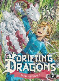 Drifting Dragons T3