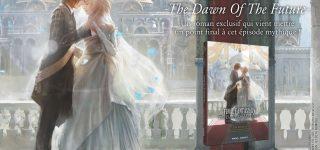 Final Fantasy XV : Dawn of the Future chez Mana Books