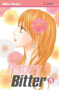 Honey Bitter - Double Vol.5 - Vol.6