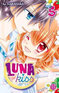 Luna Kiss Vol.5