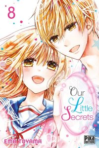 Our Little Secrets Vol.8
