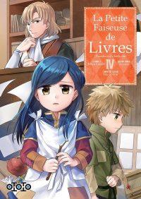 La Petite faiseuse de livres Vol.4