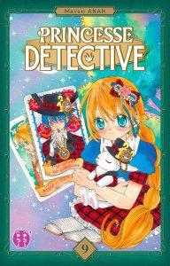 Princesse Détective Vol.9