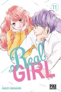 Real Girl Vol.11