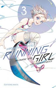 Running Girl, ma course vers les paralympiques Vol.3