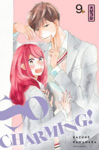 So Charming ! Vol.9