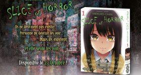 Mieruko-chan : Slice of Horror chez Ototo