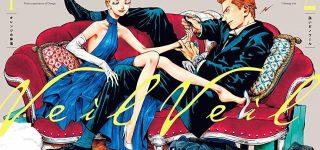 Noeve Grafx s'installe sur le marché du manga français