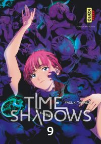 Time Shadows T9