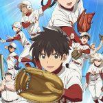 MAJOR 2nd S2 - Anime