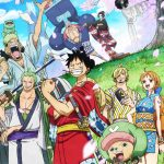 One Piece Arc 16 - Anime