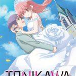 Tonikawa: over the moon for you - Anime
