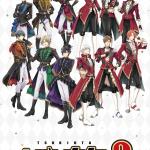 Tsukiuta The Animation 2 - Anime