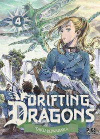 Drifting Dragons T4