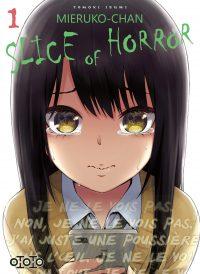 Mieruko-Chan – Slice Of Horror