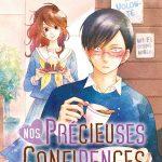 Nos Precieuses Confidences Vol.4