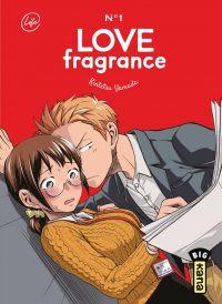 Love Fragrance