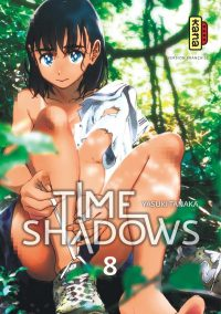 Time Shadows T8