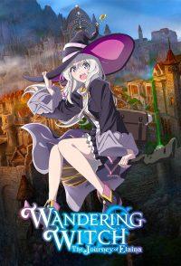 Wandering Witch – The Journey of Elaina